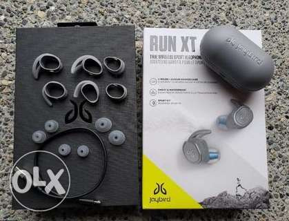jaybird run XT Bluetooth Earbuds