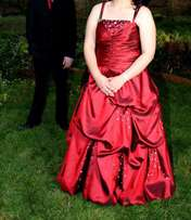 Beautiful Evening Gown