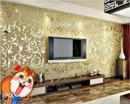 3d wallpaper for your home and office