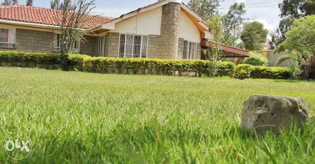 4 bedroom hse on a 1/2 an acre plot...15.5m Kitengela - image 5
