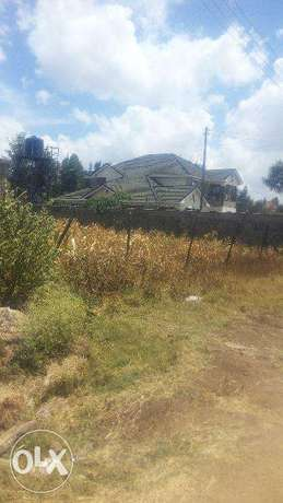 mugumo plot for sale in kiambu 1/4 acre 6.8m Kiambu Town - image 3