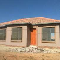 Newly build 70sqm House 3bedroom & 2bathroom for sale