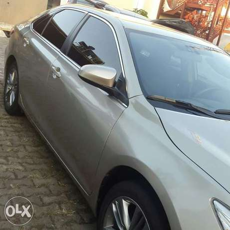 Camry mint condition Abuja - image 3