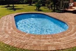 Build, Upgrade and Maintenance For Swimming Pools Specialist