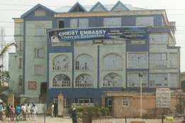 For Sale 4 storey building ,Offices & Hall