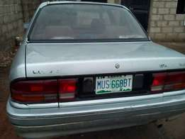 Clean mitsubishi galant forsale