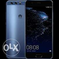 Brand New Sealed Huawei P10 Plus with 1yr warranty at 66000