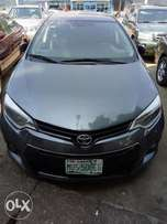 Clean and Sharp Registered Toyota Corolla 2014 Sport