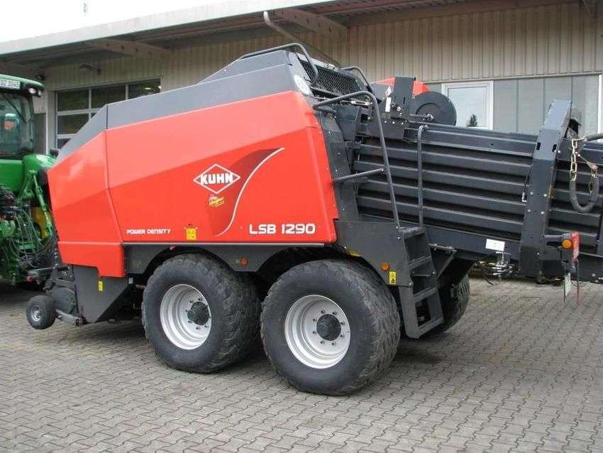 Kuhn Lsb 1290 Oc - 2011