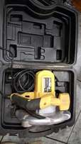 Circular Saw - Power Plus - Used Once