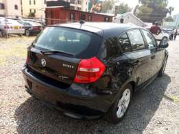 BMW 1 series 120i like 116i 2000cc Fully loaded Hatchback lke Golf Gti