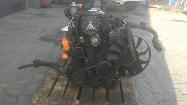 Volkswagen Passat 1.9 AWX ASZ AVF engine for  Silnik Passat 1.9 AWX ASZ - image 7