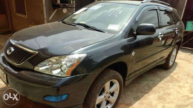 Sharp Toks Rx330 available for sale Lagos - image 1