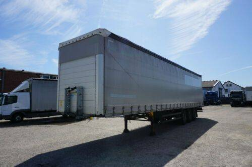 Schmitz Cargobull SCS 24/L - 2014