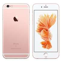 iPhone 6 - 16GB Rose Gold