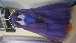 GORGEOUS Matric Farewell Dress