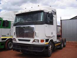2008 International truck tractor for sale