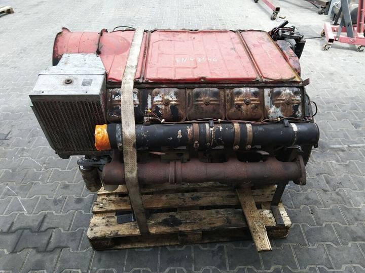 Deutz 10-cylindrowy Engine Motor engine for   F10L413F