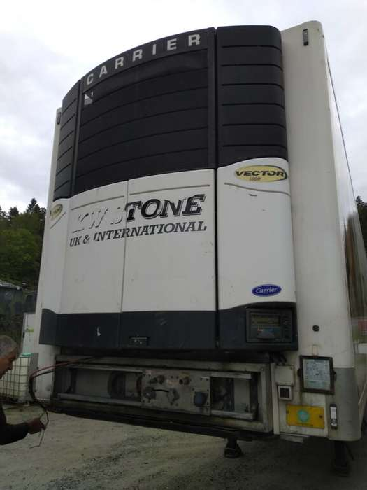 Thermo King Vector 1800 & SL SterlingThermo - 2004 for sale