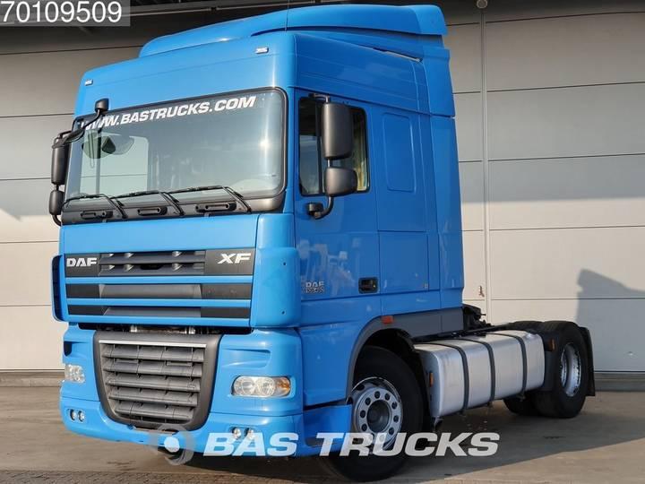 DAF XF105.460 4X2 Manual Intarder Euro 5 - 2012