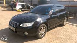 Subaru Outback,very clean ,one owner, well maintained