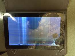 Toshiba tablet parts or whole for sale