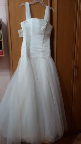 Свадебное платье цвет айвори со шлейфом  2 000 грн. - Весільні сукні ... a5a11746f764f