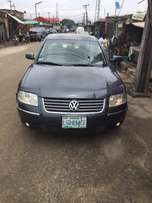 GET IT!! 2002 Volkswagen passat