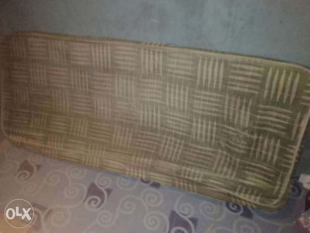 Student size mattress for sale or swap Ede North - image 1