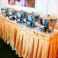 Greenfield Hotel and Catering Services..