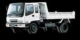 Isuzu Trucks Parts and accessories now available ,FTS,FRR,FVZ,FSR all