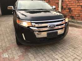 Toks 2011 Ford Edge Limited