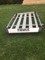 THULE Roof Rack for sale