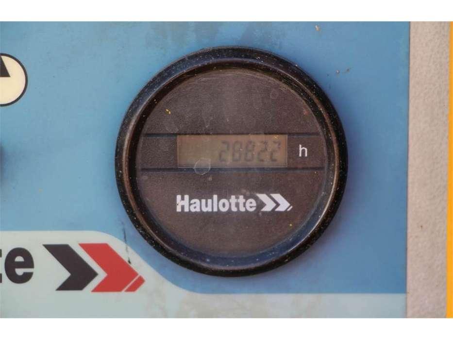Haulotte HA20PX - 2008 - image 5