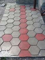 We Specialize in Ordinary Stamped Concrete
