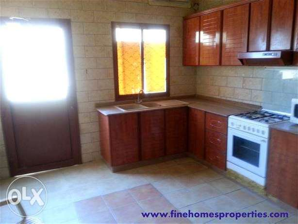Fully furnished apartment for rent at Sanad سند -  5