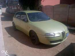 Small car wanted, 8 have 20k cash