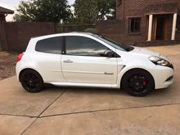 2011 Renault Clio 3 RS 20th Edition