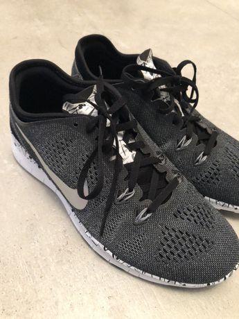 Nike 38,5 (25,5 cm) buty sportowe Free 5.0 Tr fit Warszawa