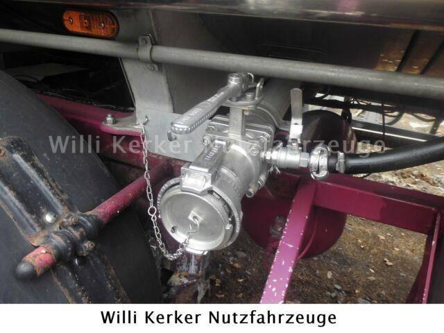SCHRADER Tankauflieger 32 m³ V2A 7582 - 2005 - image 9