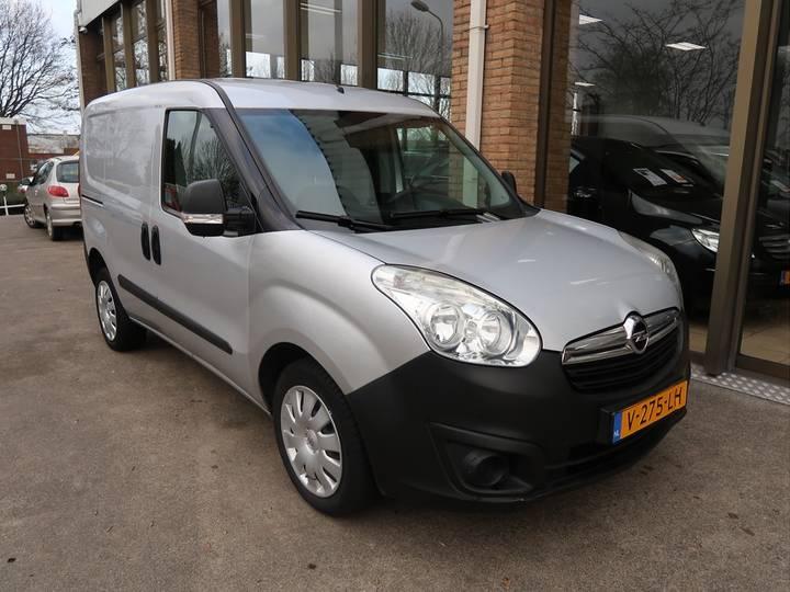 Opel Combo 1.6 CDTi 2X schuifdeur , Automaat , Cruise , Airco - 2013 - image 17
