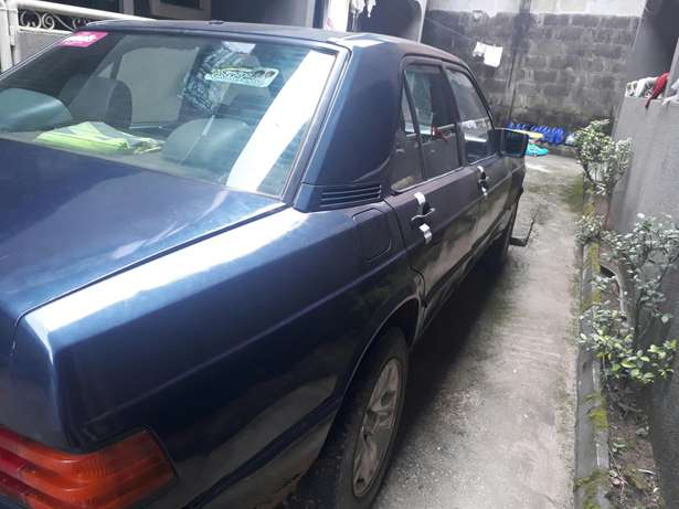 Mercedes Benz 190 for sale Port-Harcourt - image 2