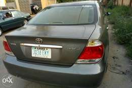 Classic Babs.I.R.Toyota Camry 2005model