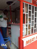 Quick Sale-Butchery-Ksh.150,000