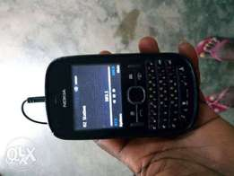 Very clean Nokia Asha 200 for sale