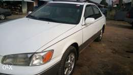 Super clean Toyota Camry (drop light) for sale