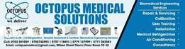 Octopus medical solutions