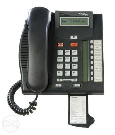 Nortel Office IP phones for sale 40 pcs