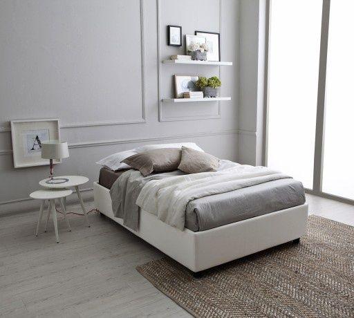 Tanie I Wygodne Z Materacem łóżko Mini 120x200 Tylko 900 Zł