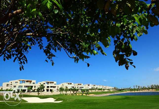 First Row Golf Senior Chalet 400m Hacienda Bay Prime Location 112